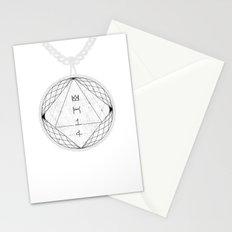 Spirobling XXV Stationery Cards