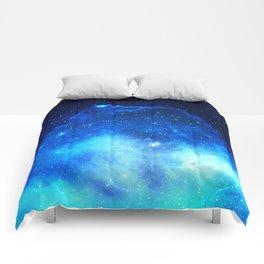 Jelly Nebula Comforters