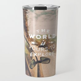 EXPLORE Travel Mug