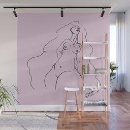 Empowerment Wall Mural
