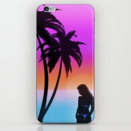 DISTANT DREAM iPhone Skin