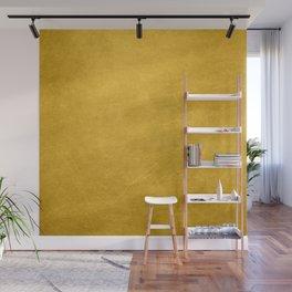 Sunshine Gold Wall Mural