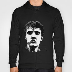 Elvis Kiss Hoody