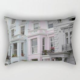 Notting Hill Rectangular Pillow