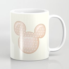 Pop Plaster Coffee Mug