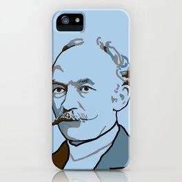Thomas Hardy iPhone Case