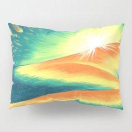 Sunkissed Pillow Sham
