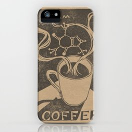 Mmm... Coffee iPhone Case