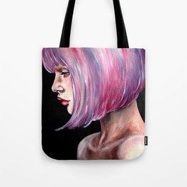 Lucy Petal-2012  Tote Bag