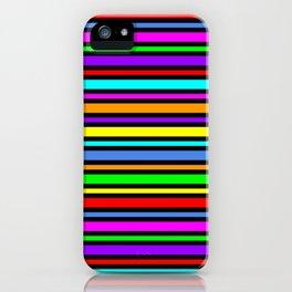 kolor iPhone Case