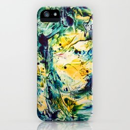 Mirage  iPhone Case