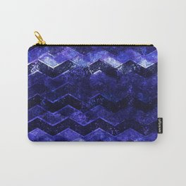 Glitter Waves III Carry-All Pouch
