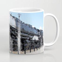 Union Pacific Big Boy Coffee Mug
