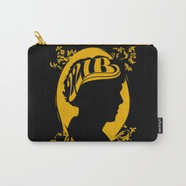 The Golden Boy from 221B Carry-All Pouch