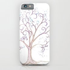 elven tree Slim Case iPhone 6s