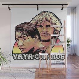 Vaya Con Dios Wall Mural