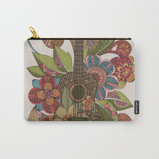 Ever Guitar Carry-All Pouch
