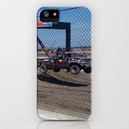 Hey Earl...Watch This! iPhone Case