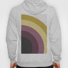 Five Circles Hoody