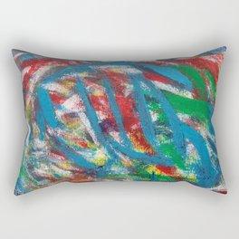Instructions For Mayhem Rectangular Pillow