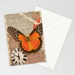 Lacewing Stationery Cards