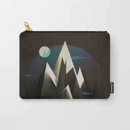 Where i belong Carry-All Pouch
