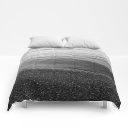 The lake Comforters