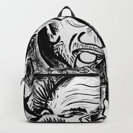 pub Backpack