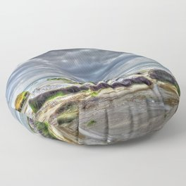 Porth Ysgo Floor Pillow