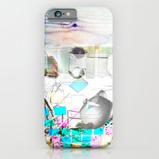 Xekdjeuqs Slim Case iPhone 6s