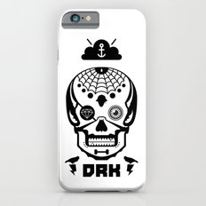 Mexican Skull iPhone 6s Slim Case