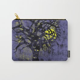 The Vision Tree Carry-All Pouch