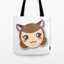 Happy Alexandra! Tote Bag