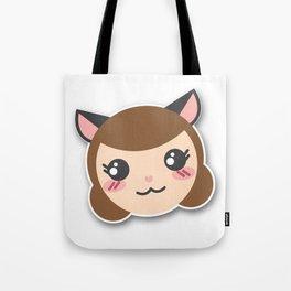 Happy Alexandra! Tote Bag