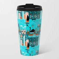 Perth lifestyle Travel Mug