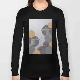 Hope Opens Heaven - (Artifact Series) Long Sleeve T-shirt