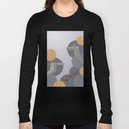 Hope Opens Heaven - (Artifact Series) Long Sleeve T-shirt