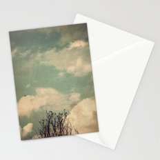 Unkindness Stationery Cards