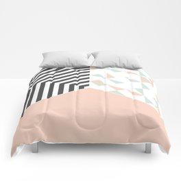 Pink Room #society6 #decor #buyart Comforters