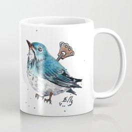 Wind Up Mini CLVII Coffee Mug
