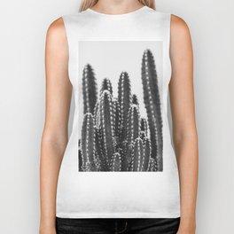 Desert Cactus / Arizona Art Biker Tank