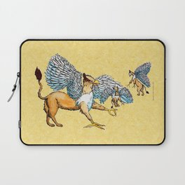 Griffins Family  Laptop Sleeve