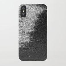 Glitter iPhone X Slim Case