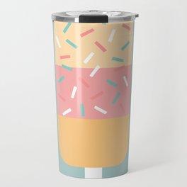 Popsicle (Mint) Travel Mug