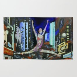 Summer in the City Rug