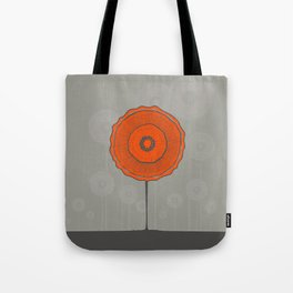 Poppies Poppies Poppies Tote Bag