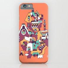 Farrier's Cabin iPhone 6s Slim Case
