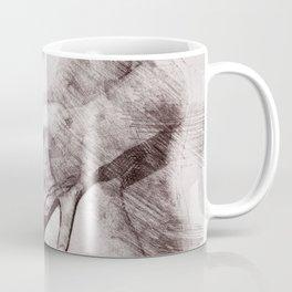 All By Myself Coffee Mug