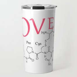 Love Drug Travel Mug
