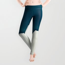 Mountains II 27455C Leggings